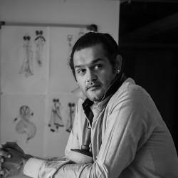 Shravan Kumar<span>,  Fashion Designer</span>